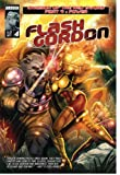 Flash Gordon No. 4 Invasion of the Red Sword