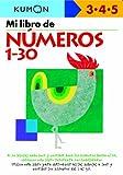 Mi Libro de Numeros Del 1-30, , 1934968277