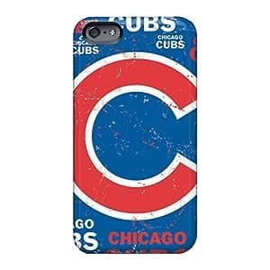 Apple Iphone 6 FPV6JeHx Unique Design High Resolution Chicago Cubs Pictures Best Hard Phone Case -case88zeng
