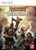 Xbox LIVE 800 Microsoft Points for Dungeons & Dragons Daggerdale [Online Game Code] image