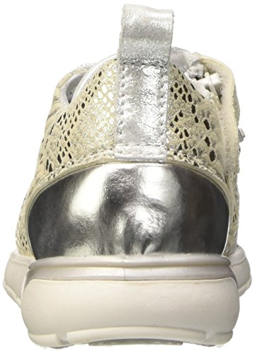 90pw Fille Basses P1862 Argent 0000 Pinocchio Baskets Silber 90pm 162 8xUgw1S
