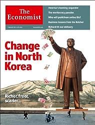 The Economist Magazine | February 9th - February 15th, 2013