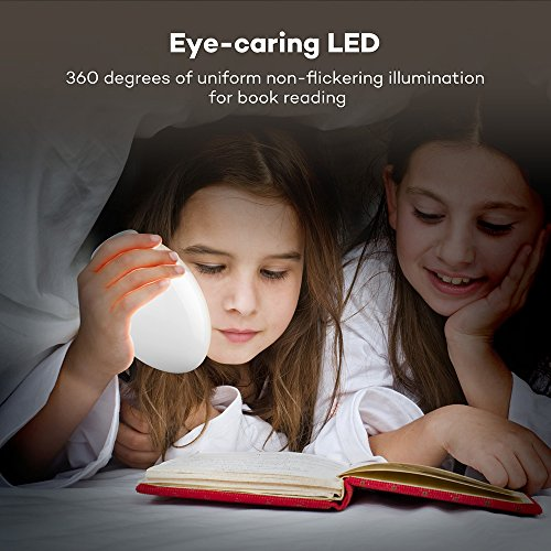 Night-Lights-for-Kids-VAVA-Baby-Night-Light-with-SOS-Mode-Bedside-Lamp-IP65-Waterproof-Safe-ABSPP-Eye-Caring-LED-Adjustable-Brightness-and-Color-Touch-Control-80-hours-Runtime