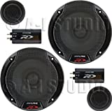 Pair Of Component Speakers Review and Comparison
