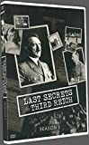 Last Secrets of the Third Reich (Complete Season 1) - 2-DVD Box Set ( Last Secrets of the 3rd Reich - Season One (Nazi Underworld) ) [ NON-USA FORMAT, PAL, Reg.0 Import - Sweden ]