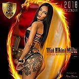 Office Product - 2018 Thai Bikini Mafia Wall Calendar