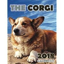 The Corgi 2018 Calendar