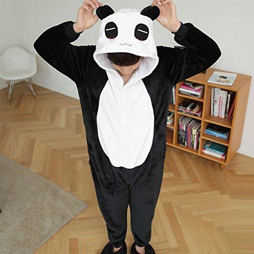 MH-RITA Kigurumi Unicorn Pijama Animal Totoro Cosplay ...
