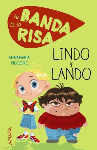 La Banda De La Risa. Lindo Y Lando
