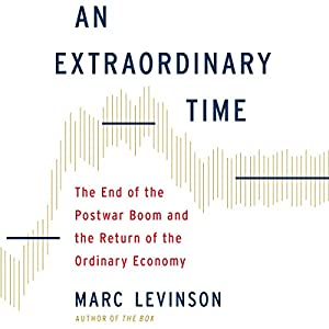 An Extraordinary Time Audiobook