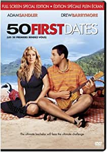 50 First Dates (Special Edition, Fullscreen) Bilingual