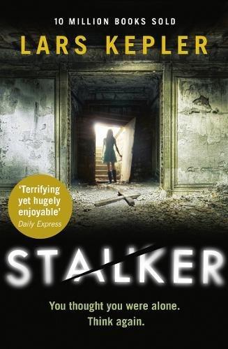 Stalker (Joona Linna 5)