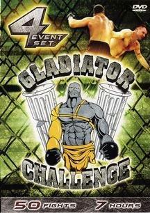 Amazon.com: Gladiator Challeng...