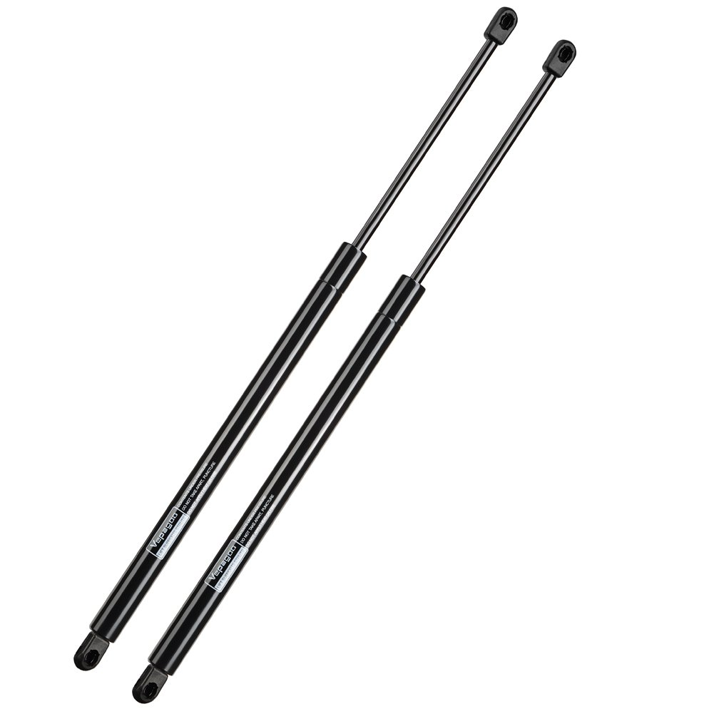 Set of 2 Vepagoo Window Shocks for Ford Escape 2001-2007, Mercury Mariner 2005-2007 Gas Charged Rear Glass Window Lift Support Shock Strut by Vepagoo