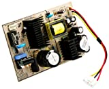 GE WR55X10764 Power Supply Board for Refrigerator