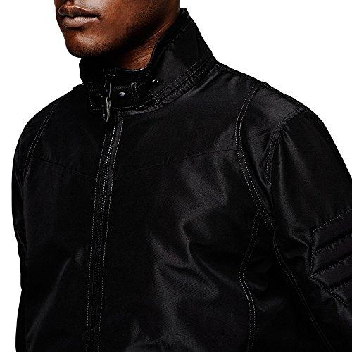 Blouson G-star Jack Nylon Noir