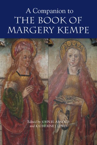 A Companion to the Book of Margery Kempe PDF
