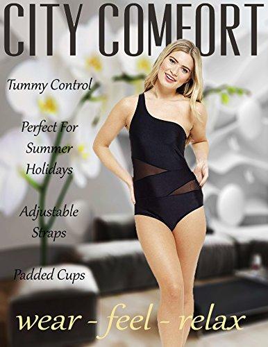 Citycomfort bagno gonna costumi intero intero bagno costume da forti nbsp; con da nuovo controllo taglie da pancia bagno costume pwrpZCq1