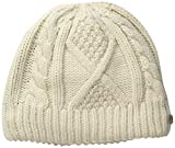 39928c7515f Galleon - Columbia Women s Cabled Cutie Beanie
