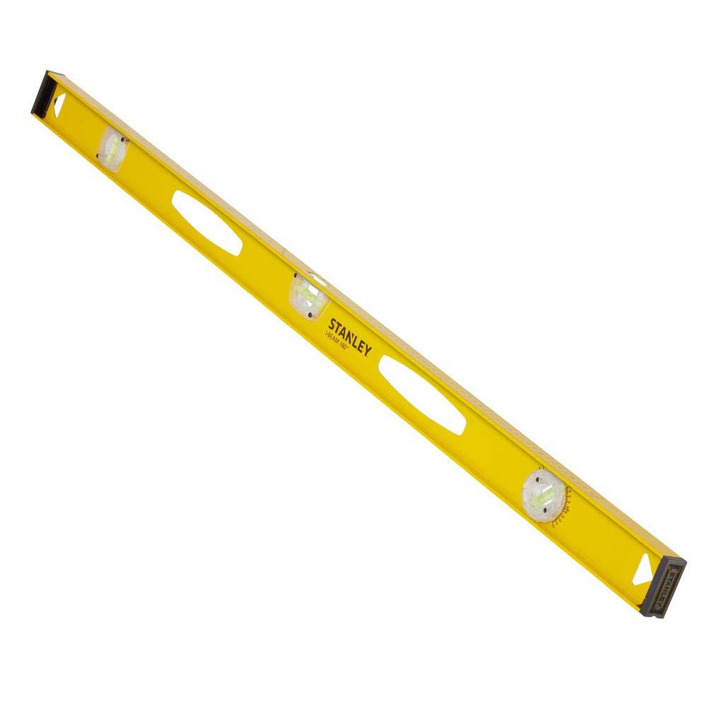 Stanley 1 42 923 Pro 180 Niveau 1200 mm (Import Grande Bretagne) 1-42-923