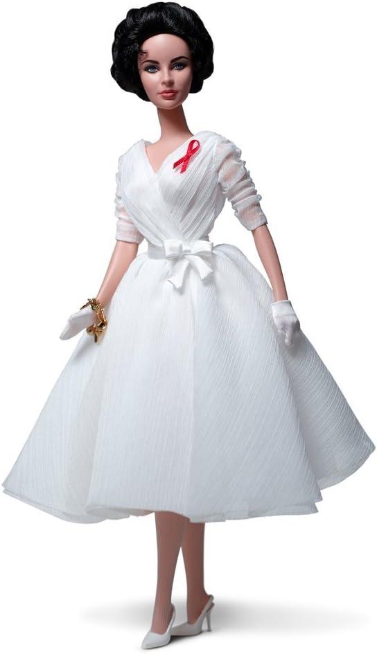 Barbie Collector W3471 - Celebridad Silkstone