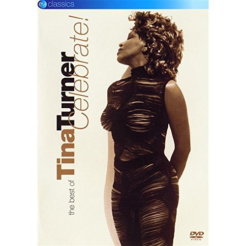Celebrate! the Best of by tina turner (The Best Of Tina Turner Celebrate)