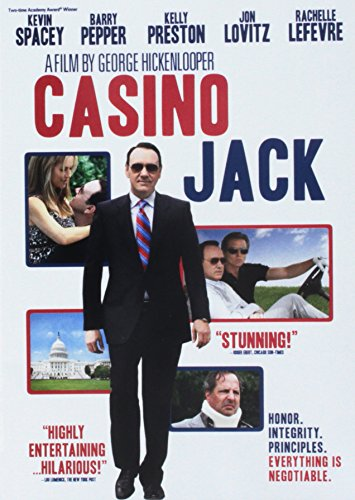Casino Jack (Print Serafino)