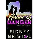 Heart of Danger: An Aegis Group Novella (Body of Danger)
