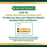 Nature's Bounty Lutein Blue Pills, Eye Health