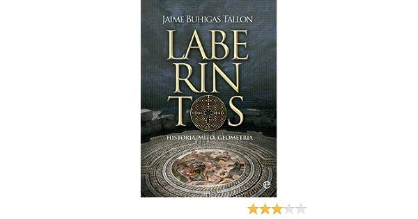 Laberintos (Historia) (Spanish Edition)