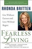 Fearless Living, Rhonda Britten, 0399536787