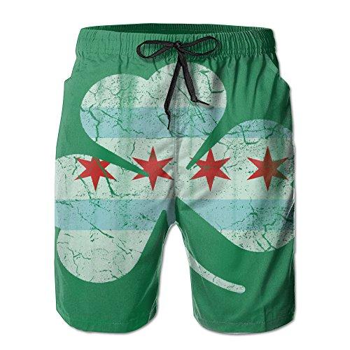 Irish Chicago Flag - 7
