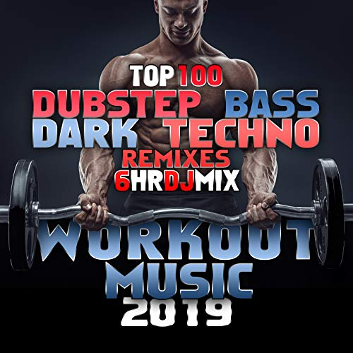 The Best Is a Test, Pt. 18 (140 BPM Body Building Psy Trance Cardio Burn Workout Music DJ Mix)