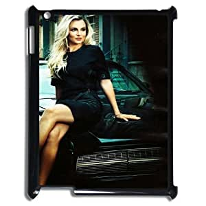 C-EUR Cover Case Britney Spears customized Hard Plastic case For IPad 2,3,4