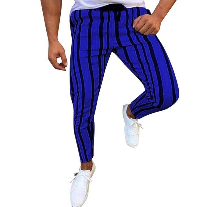 cinnamou Pantalones Trabajo Hombre Gris Pantalones Deportivos ...