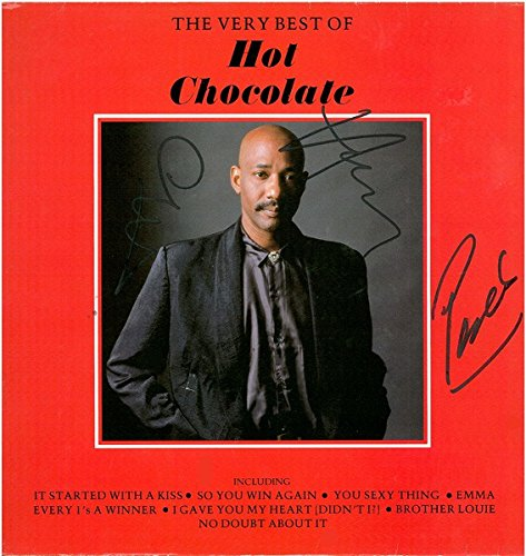 The Very Best of Hot Chocolate (The Very Best Of Hot Chocolate)