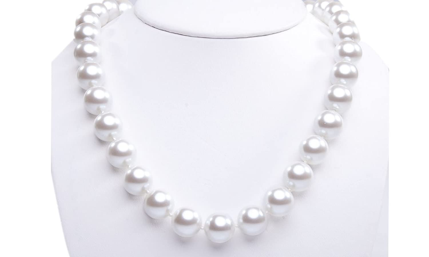 river image pearls long pearl blue faux gray necklace products