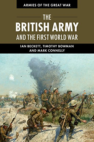 british army - 3