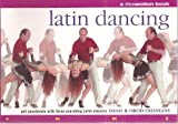 img - for Latin Dancing: Get Passionate with Three Scorching Latin Classics (Salsa, Merengue, Lambada) book / textbook / text book