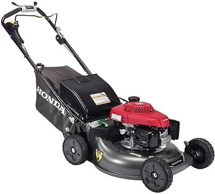 Amazon.com: Honda 662970 160 cc Gas 21 pulgadas. Cortacésped ...