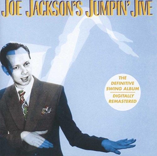 Jumpin' Jive by CD
