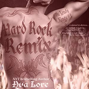 Hard Rock Remix Audiobook
