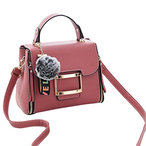 PU Shoulder Women's Mini Girls Purse Fashion For Summer Small Gifts Pink Messenger Handbags Totes Womens Af4pqp