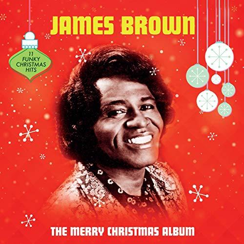 The Merry Christmas Album (Amazon Exclusive) [VINYL]