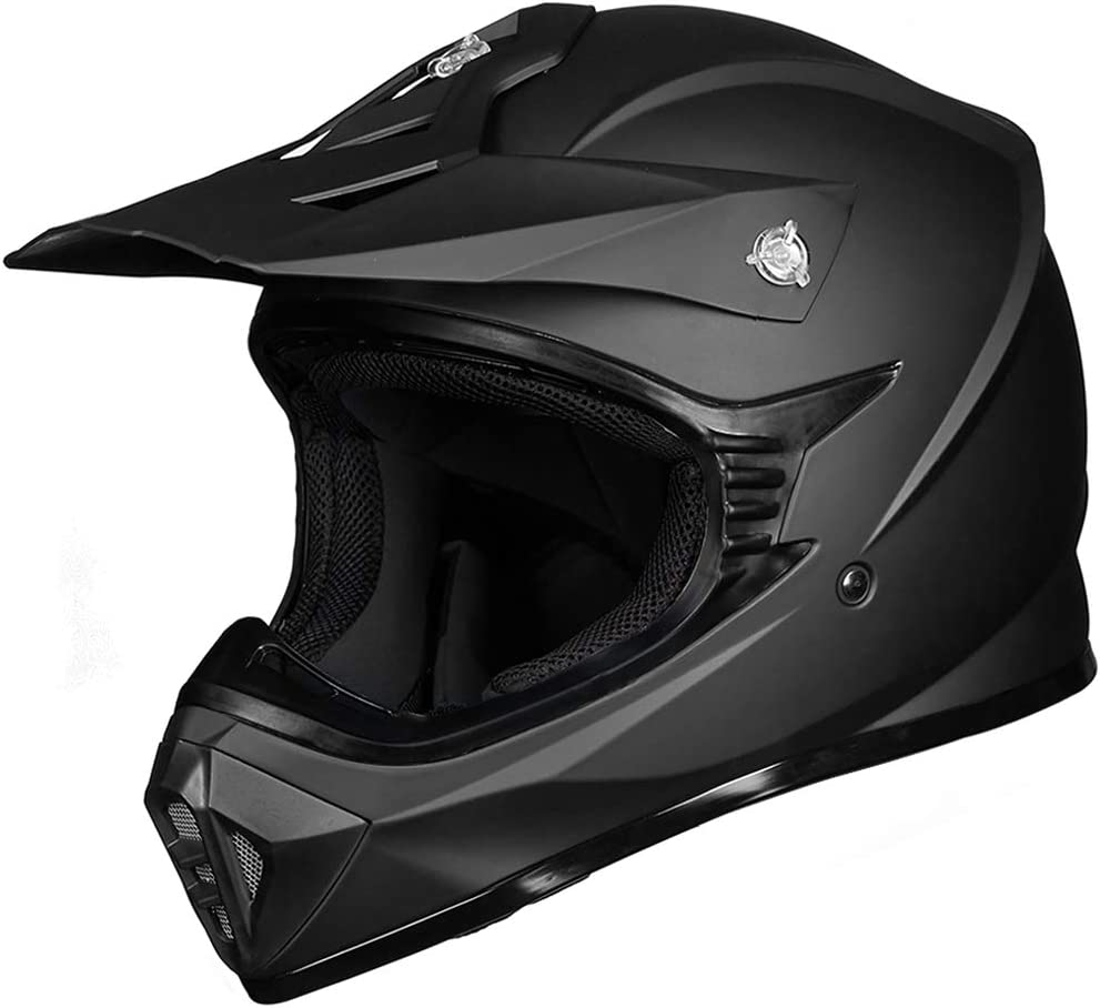 ILM Adult ATV Motorcross Helmet