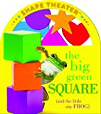 The Big Green Square, Christopher Franceschelli, 0824915216