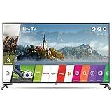 LG Electronics 65-Inch 4K Ultra HD Smart LED TV (2017 Model) 65UJ7700