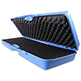 Bulletproof Cases Waterproof Extreme Weather Fishing Rod & Accessories Hard Case 36 inches