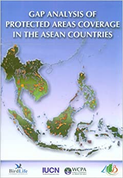 Gap Analysis of Protected Areas Coverage in the ASEAN Countries