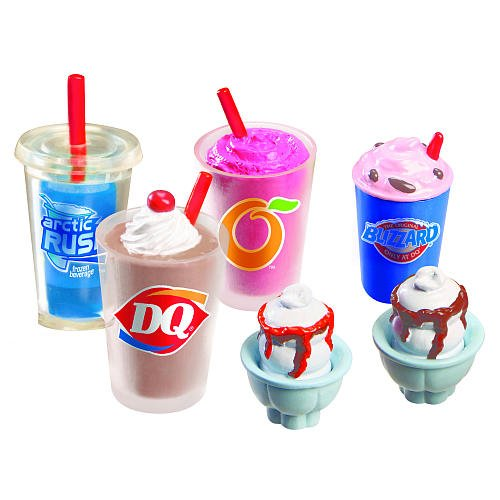 mi-world-dq-treat-set-1-blizzard-treat-1-orange-julius-smoothie-1-shake-1-artic-rush-and-2-sundaes